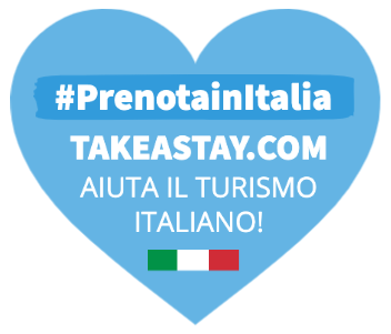 Takeastay aiuta il turismo italiano