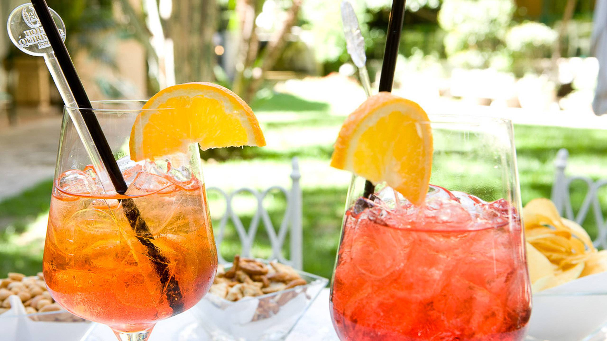 Hotel-Quirinale-Roma-aperitivo-Spritz