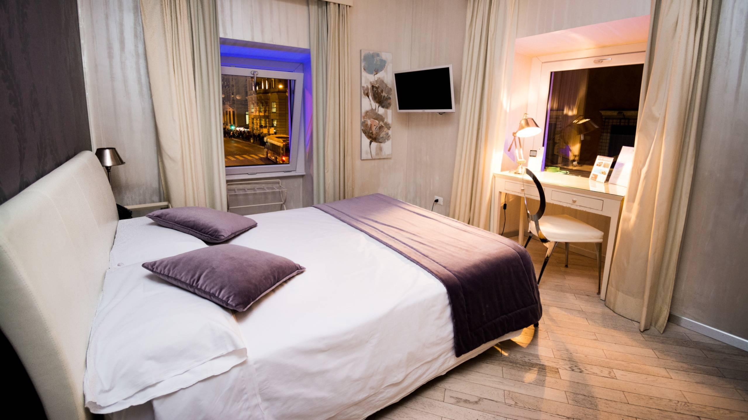 LBH-Hotel-Caravita-roma-classic-COPERTINA-1