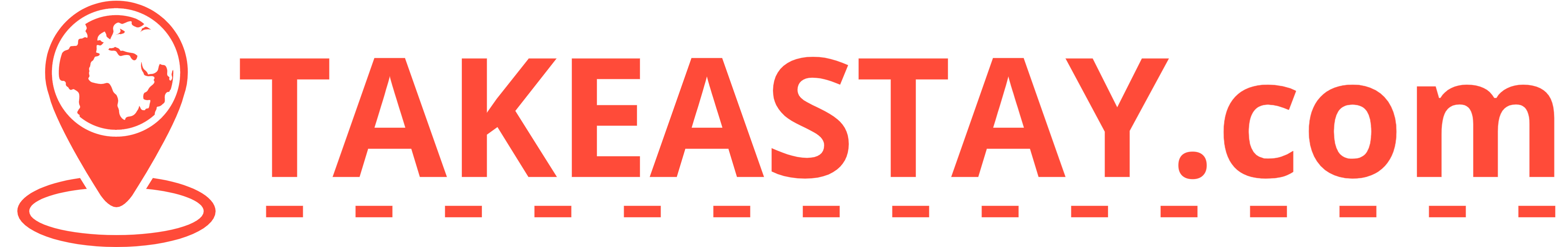 Logo TakeAStay